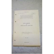 CLANSMAN USER HANDBOOK UK/PRC350